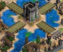 《帝国时代2高清版》游戏壁纸