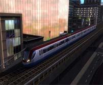 《都市运输2》游戏壁纸
