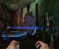 《奇诺冲突2》游戏壁纸