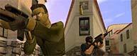 《反恐精英》游戏穿墙大法