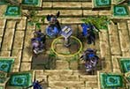魔兽争霸3单位原型亮相