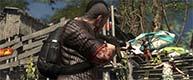 《死亡岛:激流》视频攻略
