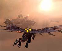 《神界:龙之指挥官》游戏壁纸