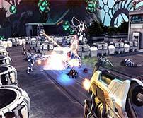《幽闭圣地2》游戏壁纸