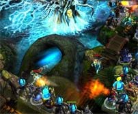《繁荣世界:守护者》游戏壁纸