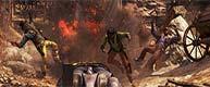 《狂野西部:枪手》视频攻略