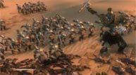 游戏测评:用战争来缔造传奇