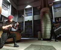 《反恐行动:红色利剑》游戏壁纸