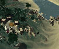 《远征军:征服者》游戏壁纸