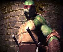 《忍者神龟:脱影而出》游戏壁纸
