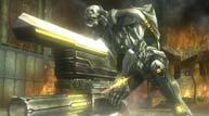噬神者2实机视频