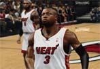 NBA 2K14实机画面曝光
