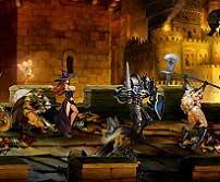 《龙之皇冠》精美壁纸