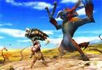 怪物猎人4日本开售