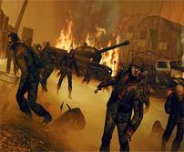 《狙击精英:纳粹僵尸部队2》游戏壁纸