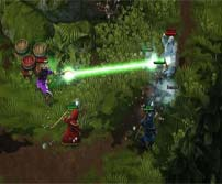 《魔法对抗:巫师战争》游戏壁纸