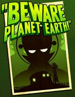 谨防地球脉动