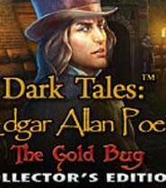 黑暗故事之黃金蟲