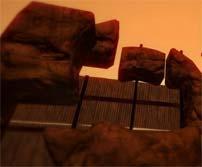 《荒芜星球》游戏壁纸