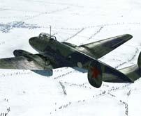 《捍卫雄鹰IL-2:斯大林格勒战役》游戏壁纸