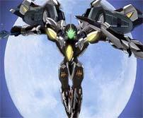 《第三次超级机器人大战Z:时狱篇》游戏壁纸
