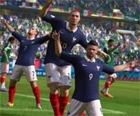 《FIFA 2014巴西世界杯》游戏壁纸