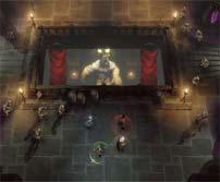 《圣铠传说》游戏壁纸