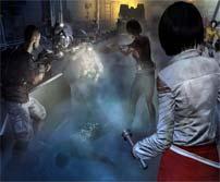 《死亡岛:激流》精美游戏壁纸