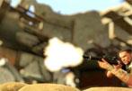 狙击精英3实机前瞻