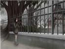 《灵界女孩》初体验——恐怖的门声