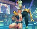 《终极街头霸王4》评测