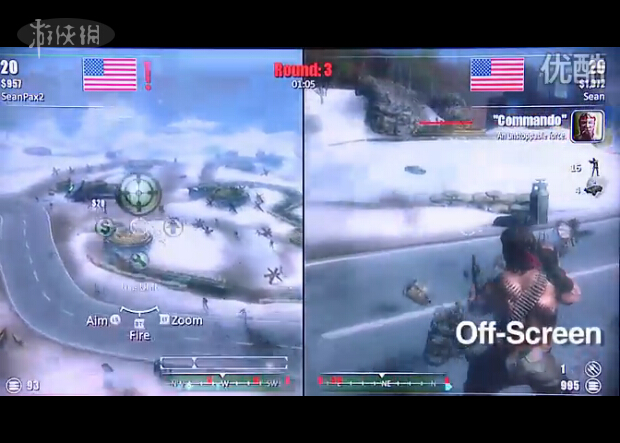 《玩具士兵:冷战》游戏合作模式演示