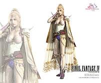 《最终幻想4》游戏壁纸