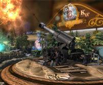 《玩具士兵:战争宝箱》游戏壁纸