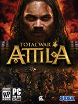 阿提拉:全面戰爭