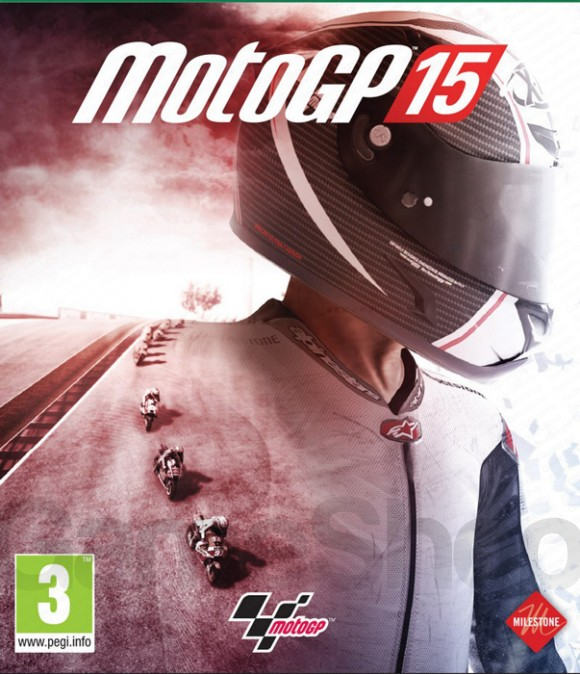 世界摩托大奖赛15
