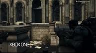 《战争机器:终极版》X1实况