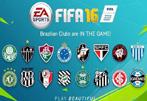 加入16支巴西球队