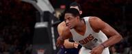 《NBA 2K16》历代球员能力值对照