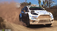 《WRC 5》游戏评测