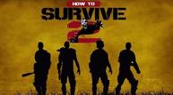 《生存指南2》游侠专题站上线