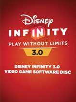 迪士尼無限3.0