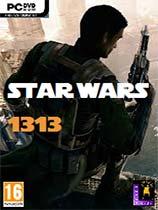 星球大战1313