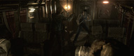 PS4版实机演示