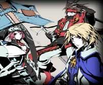《罪恶装备2:序曲》精美游戏壁纸
