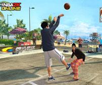 《NBA2K OL》精美游戏壁纸