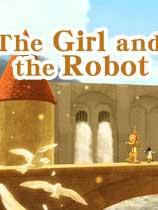 女孩与机器人