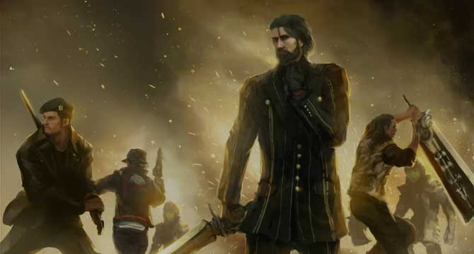 《最终幻想15》实测:D加密不会降低PC版游戏性能!