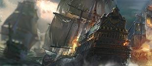 网易首款航海冒险手游来了!