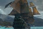 扬帆化身海贼王